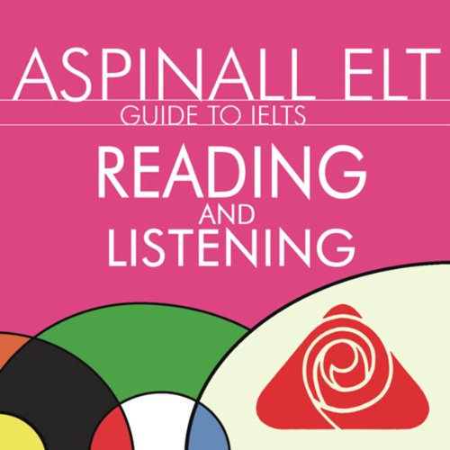 IELTS Reading and Listening Titelbild