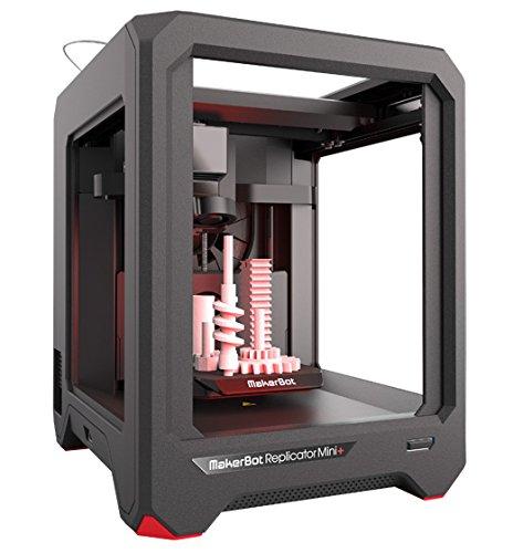 MakerBot – Replicator Mini+ - 2