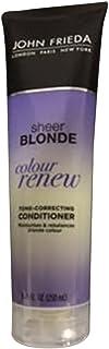 Sheer Blonde Color Renew Condicionador 250ml
