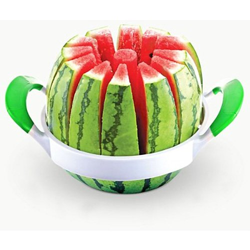 Modern Home Melon Slicer, Large