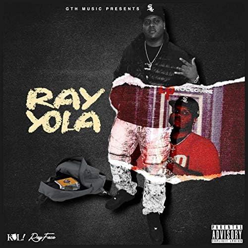 Ray Yola
