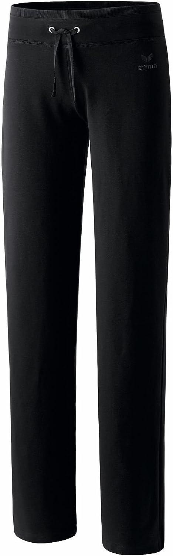 (36L) - erima basics sweatpant black