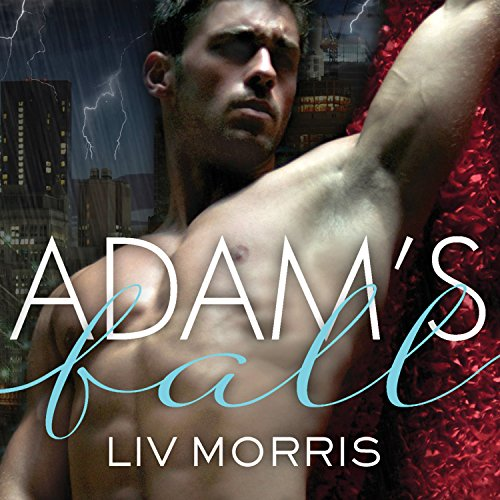 Adam's Fall  By  cover art