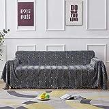 Boho Decor Sofa Covers for 3 Cushion Boho Home Decor Couch Couch Covers for Dogs Sectional Couch Covers 3 Cushion Couch (X-Large:Pattern4)