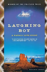 Books Set In Arizona: Laughing Boy: A Navajo Love Story by Oliver La Farge. Visit www.taleway.com to find books from around the world. arizona books, arizona novels, arizona literature, arizona fiction, best books set in arizona, popular books set in arizona, books about arizona, arizona reading challenge, arizona reading list, phoenix books, tucson books, arizona books to read, books to read before going to arizona, novels set in arizona, books to read about arizona, arizona authors, arizona packing list, arizona travel, arizona history, arizona travel books