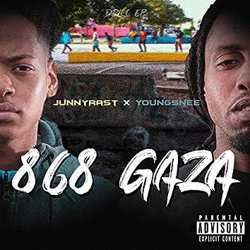 868 Gaza