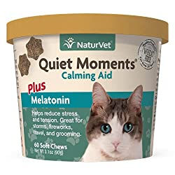cat sedatives over counter