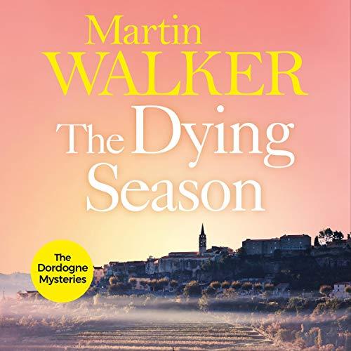 The Dying Season Titelbild