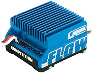 LRP Electronics LRP Electronics 80960 Flow Competition Brushless Speed Control Engine