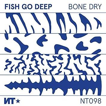 Bone Dry EP