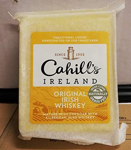 Cahills Original Irish Whisky CHEDDAR 50 % ca. 200g