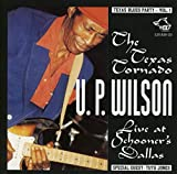 Texas Blues Party Vol.1 - Tutu Jones U.P.Wilson
