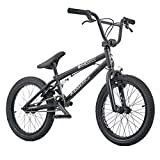 KHE BMX Fahrrad Arsenic 18 Zoll patentierter Affix 360° Rotor...