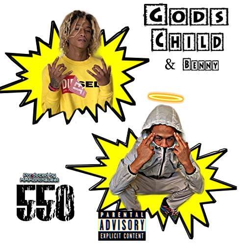 Gods Child & Benny