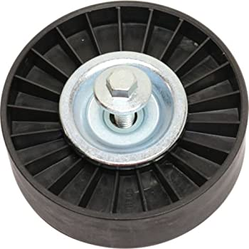 REPB317407 Replacement Accessory Belt Idler Pulley