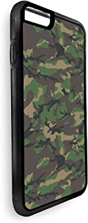 Decalac Cover for Apple iPhone 8 Plus , Multi Color , CVIP8pls-02573