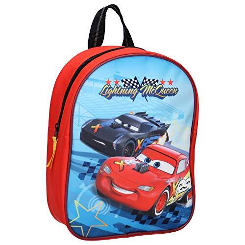 Disney Cars Sac à Dos pour Enfants - Lightning McQueen...