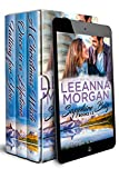 Sapphire Bay Boxed Set (Books 1-3): Three Sweet Small Town Romances (English Edition)