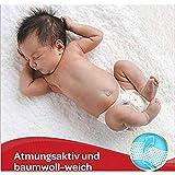 Huggies Newborn Baby Windeln für Neugeborene, Größe 2  (1 x  210 Stück) - 3