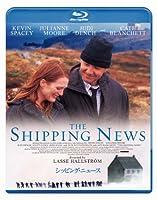 シッピング・ニュース [Blu-ray]