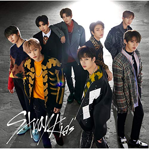 [single]My Pace -Japanese ver.- – Stray Kids[FLAC + MP3]
