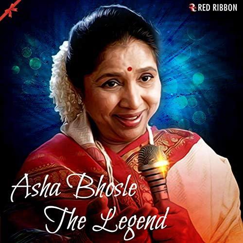 Asha Bhosle, Sunidhi Chauhan, Sharon Prabhakar, Shaan & Preety Bhalla