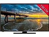 Téléviseur LED Ultra HD 4K 139 cm Hitachi 55HK6100 - TV LED 4K 55 pouces - TV connecté / Smart TV...