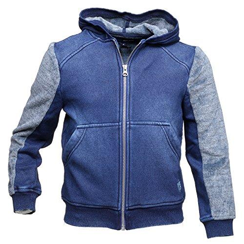 Pepe Jeans Sweatshirt Elmo Blau, 1492_12747, Blau, 1492_12747 6