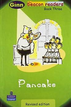 Paperback Pancake New Edn Book 3 Book