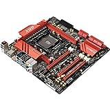 ASRock Fatal1ty X99M Killer/3.1 LGA 2011-v3 Intel X99 SATA 6Gb/s USB 3.1 USB 3.0 Micro ATX Intel Motherboard