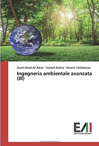 Ingegneria ambientale avanzata (III)
