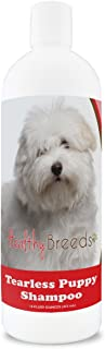 coton de tulear grooming supplies