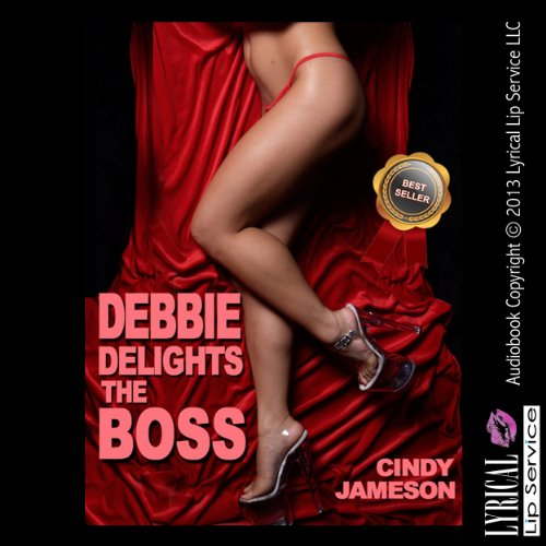 Debbie Delights the Boss cover art