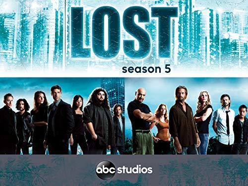 LOST (YR 5 2008/09 EPS 87-103)