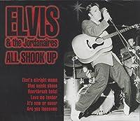 Elvis & the Jordanaires - All Shook Up (1 CD)