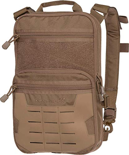 Pentagon Quick Bag Coyote, Coyote