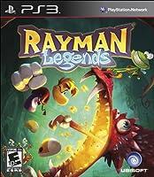 Rayman Legends (輸入版:北米) - PS3