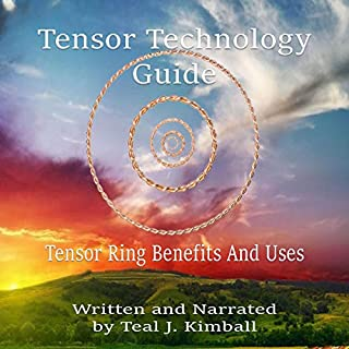 Tensor Technology Guide: Tensor Ring Benefits and Uses audiobook cover art