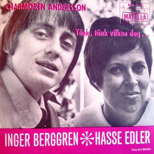 Inger Berggren & Hans Edler