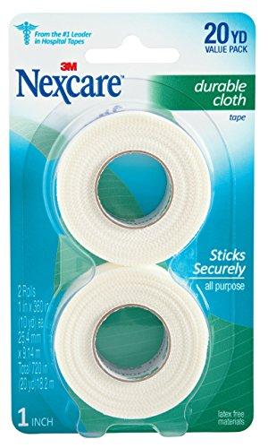Nexcare Steri-Strip piel cierre 1/2x 4pulgadas