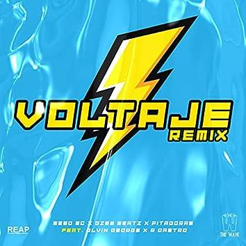 Voltaje (Remix)