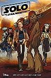 Solo - A Star Wars Story - Der offizielle Comic zum Film: Die Junior Graphic Novel (German Edition)