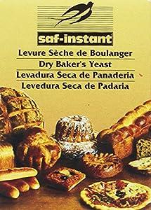 Granovita Levadura Seca Panaderia Condimento - 50 gr - [Pack de 7]