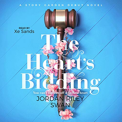 The Heart's Bidding Audiobook By Jordan Riley Swan cover art