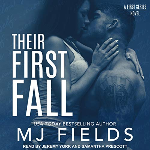 Their First Fall  By  cover art