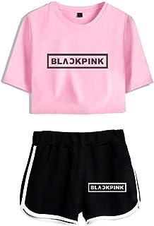 Amazon.es: blackpink - Mujer: Ropa