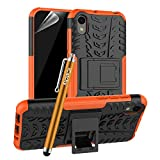 iCatchy For Huawei Y5 2019 Case Heavy Duty Tough Rugged