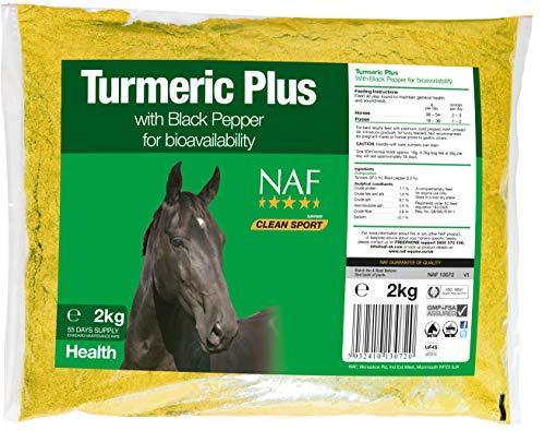 NAF Turmeric Plus