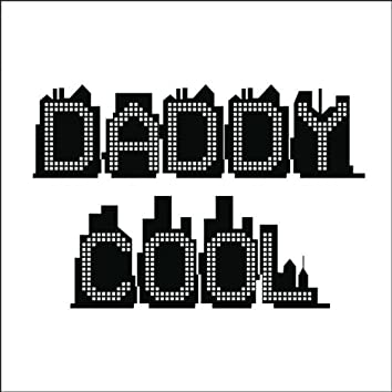 Daddy Cool (Cover Version, Rework By Carlo Cavalli)