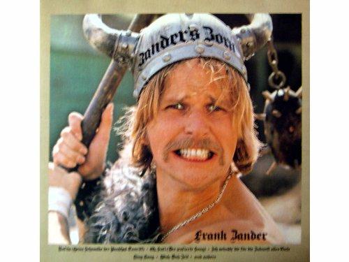 Zander's Zorn (Foc)